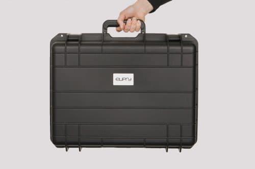 Eupry qualification kit