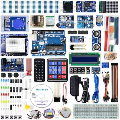 IoT Arduino kit Eupry